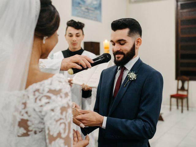 O casamento de Rafael e Paola em Joinville, Santa Catarina 36