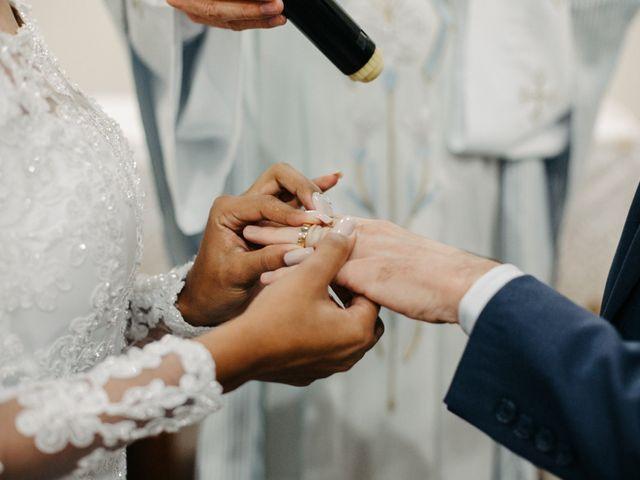 O casamento de Rafael e Paola em Joinville, Santa Catarina 38