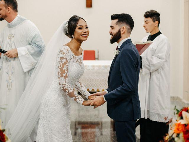 O casamento de Rafael e Paola em Joinville, Santa Catarina 40