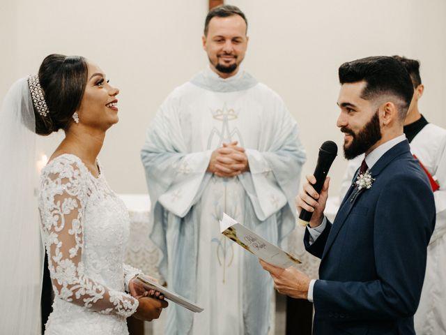 O casamento de Rafael e Paola em Joinville, Santa Catarina 41