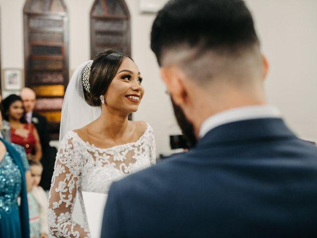 O casamento de Rafael e Paola em Joinville, Santa Catarina 42