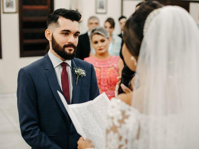 O casamento de Rafael e Paola em Joinville, Santa Catarina 47