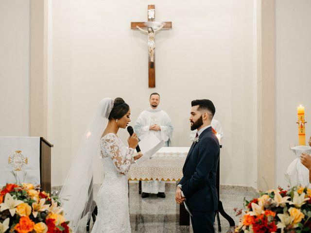 O casamento de Rafael e Paola em Joinville, Santa Catarina 48