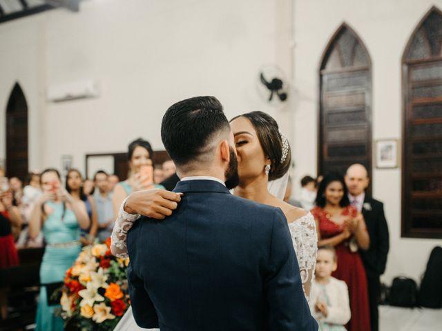 O casamento de Rafael e Paola em Joinville, Santa Catarina 51