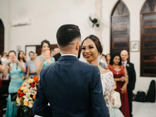 O casamento de Rafael e Paola em Joinville, Santa Catarina 52
