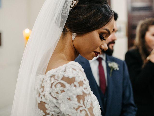 O casamento de Rafael e Paola em Joinville, Santa Catarina 54