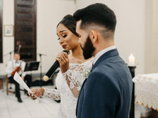 O casamento de Rafael e Paola em Joinville, Santa Catarina 55