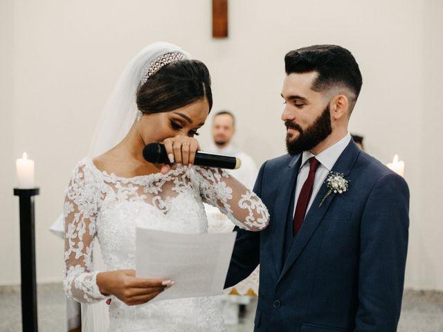 O casamento de Rafael e Paola em Joinville, Santa Catarina 56