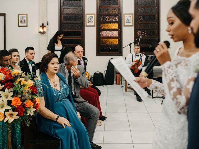 O casamento de Rafael e Paola em Joinville, Santa Catarina 57