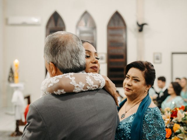 O casamento de Rafael e Paola em Joinville, Santa Catarina 60