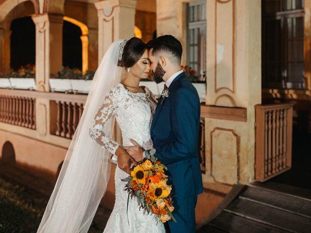 O casamento de Rafael e Paola em Joinville, Santa Catarina 65