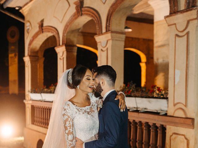 O casamento de Rafael e Paola em Joinville, Santa Catarina 66
