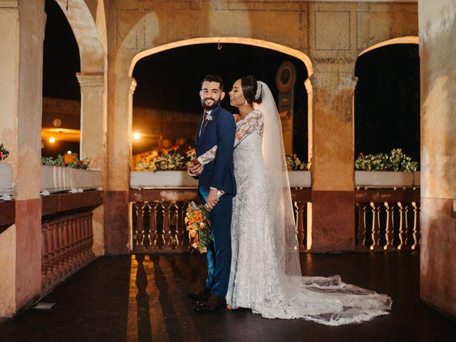 O casamento de Rafael e Paola em Joinville, Santa Catarina 67