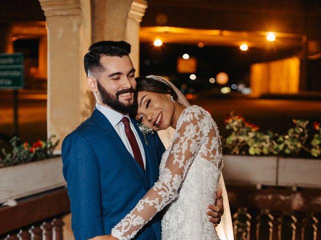 O casamento de Rafael e Paola em Joinville, Santa Catarina 68