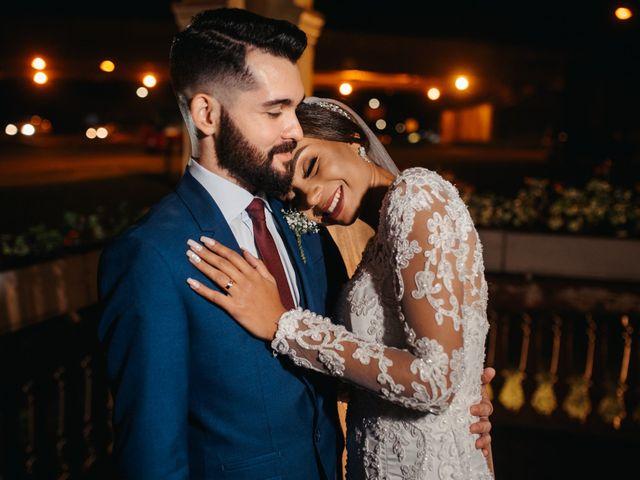 O casamento de Rafael e Paola em Joinville, Santa Catarina 69