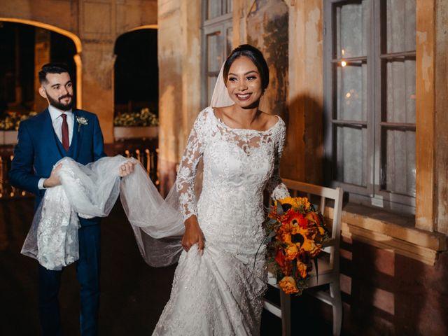 O casamento de Rafael e Paola em Joinville, Santa Catarina 70