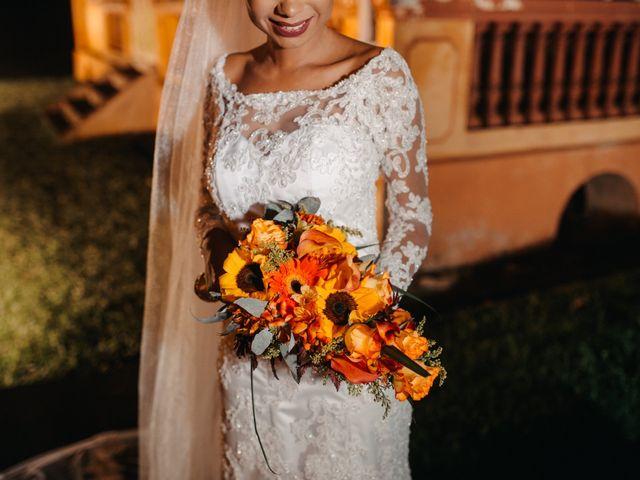 O casamento de Rafael e Paola em Joinville, Santa Catarina 75