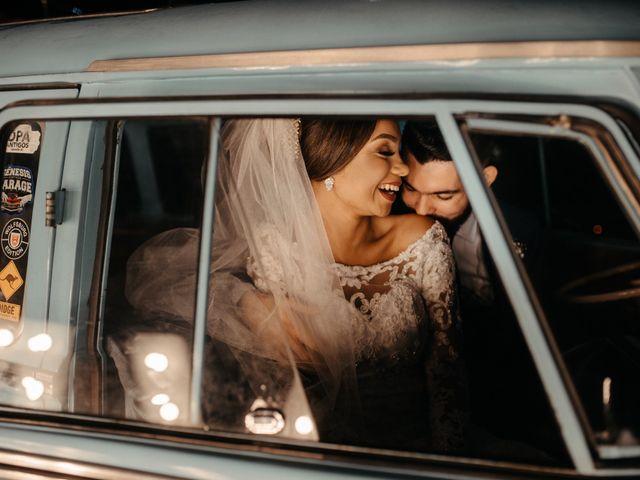 O casamento de Rafael e Paola em Joinville, Santa Catarina 78