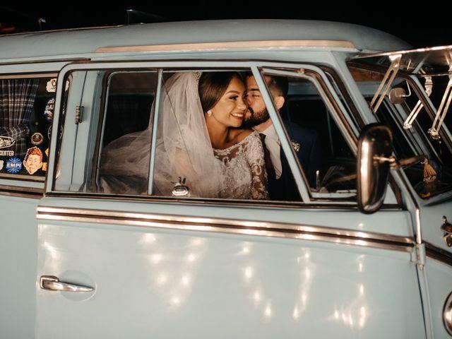 O casamento de Rafael e Paola em Joinville, Santa Catarina 79