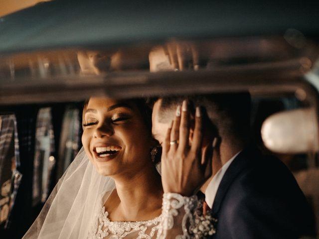 O casamento de Rafael e Paola em Joinville, Santa Catarina 80