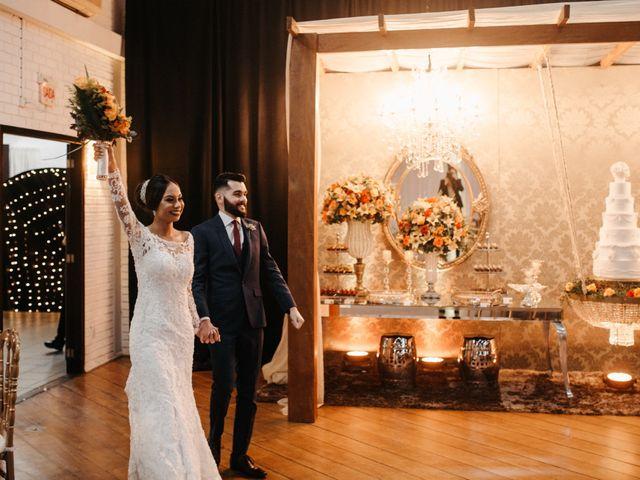 O casamento de Rafael e Paola em Joinville, Santa Catarina 83