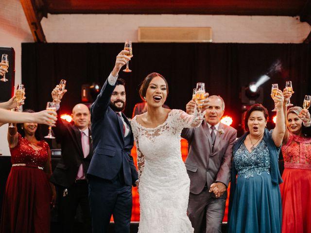 O casamento de Rafael e Paola em Joinville, Santa Catarina 84