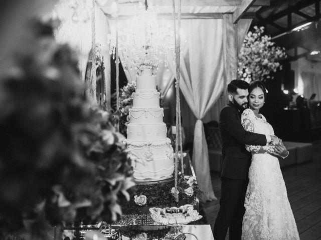 O casamento de Rafael e Paola em Joinville, Santa Catarina 85