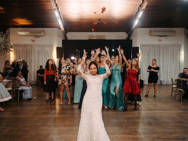 O casamento de Rafael e Paola em Joinville, Santa Catarina 87