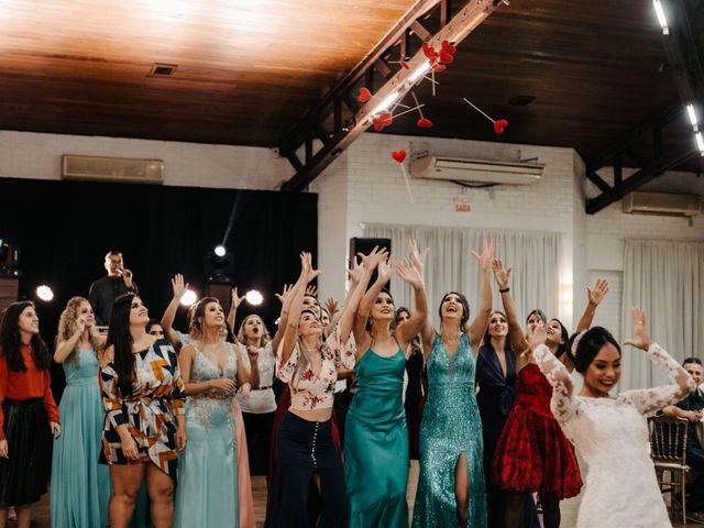 O casamento de Rafael e Paola em Joinville, Santa Catarina 88