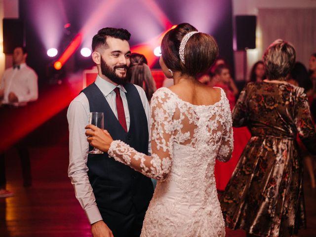 O casamento de Rafael e Paola em Joinville, Santa Catarina 1