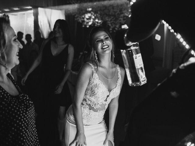 O casamento de Rafael e Paola em Joinville, Santa Catarina 124