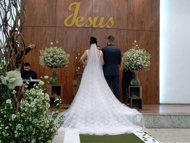 O casamento de Ana Luiza e Ivon em Betim, Minas Gerais 2