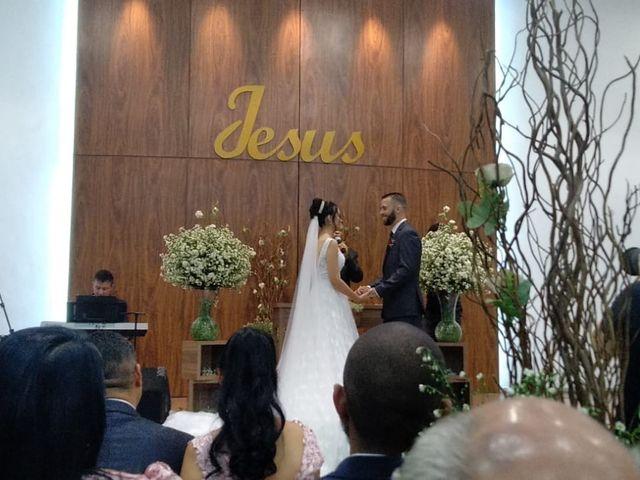O casamento de Ana Luiza e Ivon em Betim, Minas Gerais 1