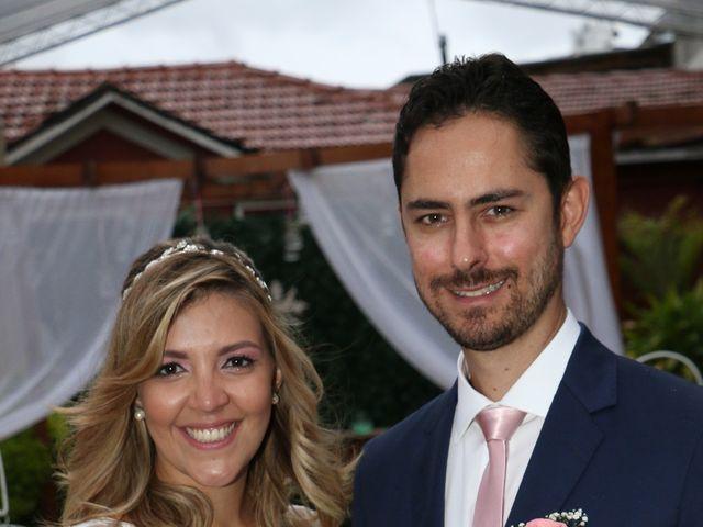 O casamento de Nathália e Carlos