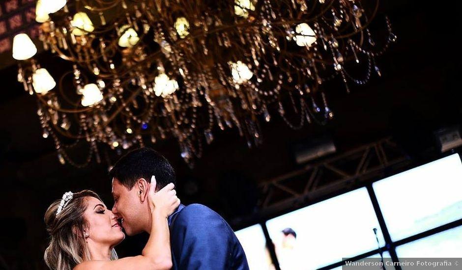 O casamento de Leonardo e Giselle em Itaipava, Rio de Janeiro