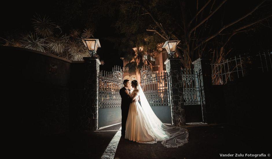 O casamento de Dion e Mariana em Rio de Janeiro, Rio de Janeiro