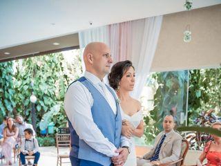 O casamento de Daniella e Daniel 3
