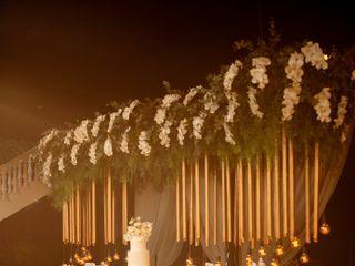O casamento de Pamela e Kristian 3