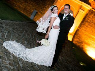 O casamento de Vanessa e Danilo