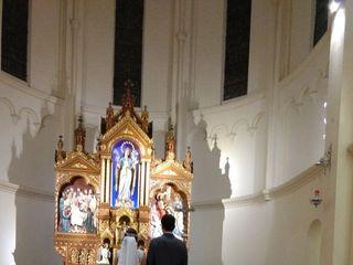 O casamento de Lívia e Anderson 1