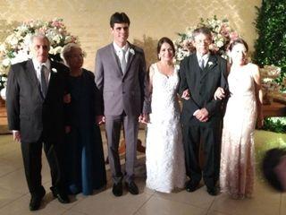 O casamento de Lívia e Anderson 3