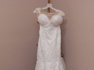 O casamento de Amanda e Vinicius 2