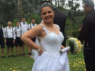 O casamento de Barbara Machado e Bianor Araujo 1