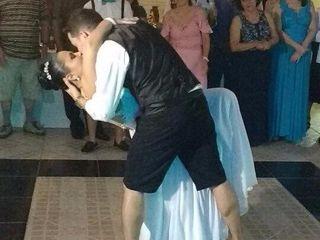 O casamento de Barbara Machado e Bianor Araujo 2