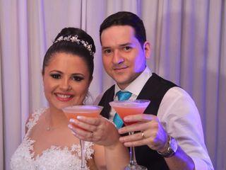 O casamento de Barbara Machado e Bianor Araujo