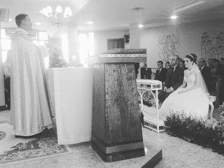 O casamento de Amanda e Bruno 2