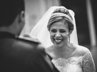 O casamento de Lorhane e Marcos