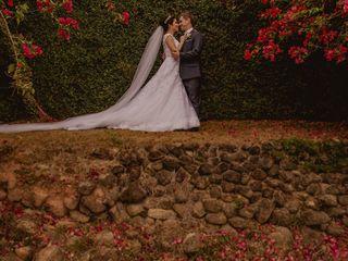 O casamento de Anabelle e Renato 2