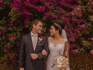 O casamento de Anabelle e Renato 1