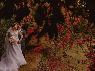 O casamento de Anabelle e Renato 3
